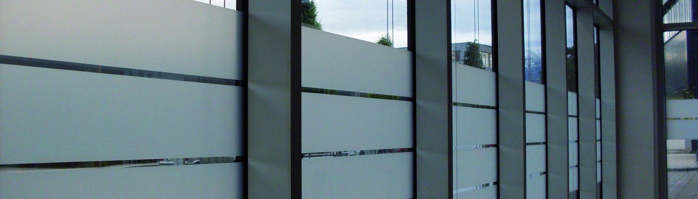 Sichtschutz-Folie Safety Films